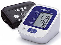 Тонометр автоматический Omron M2 Classic с адаптером