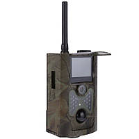 GSM фотоловушка ULTRA-3G.Корея. Охотничья камера невидимая ИК подсветка
