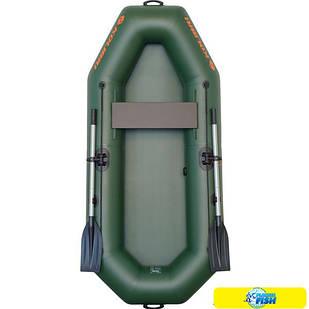 Надувная лодка Kolibri К-230 Супер Лайт