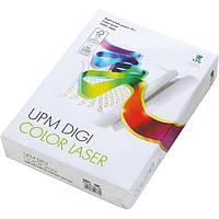Бумага для принтера белая А4 160г/м 250л. UPM Digi