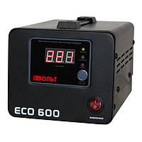 Релейный стабилизатор напряжения ВОЛЬТ ECO 600