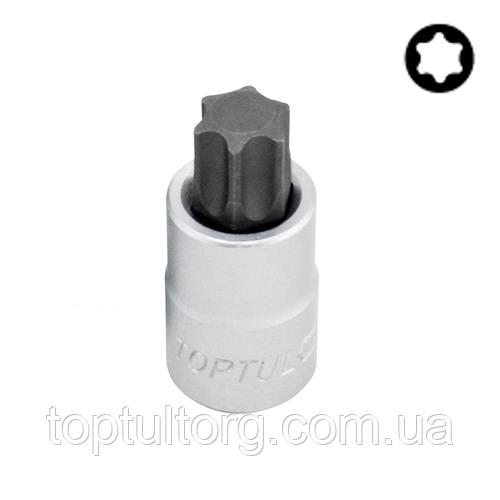 """Головка с насадкой TORX T15 37mm 1/4""""  TOPTUL BCFA0815"""
