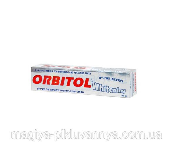 Зубная паста отбеливающая 145г, арт.423543