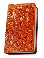 Блокнот записная книжка с алфавитом 8*13см 80л. Tukzar Tz-3209