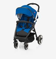 Espiro Sonic прогулочная коляска 2018 цвет 03 cobalt