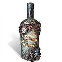 Стимпанк бутылка Альтернативная Алиса Подарки в стиле steampunk