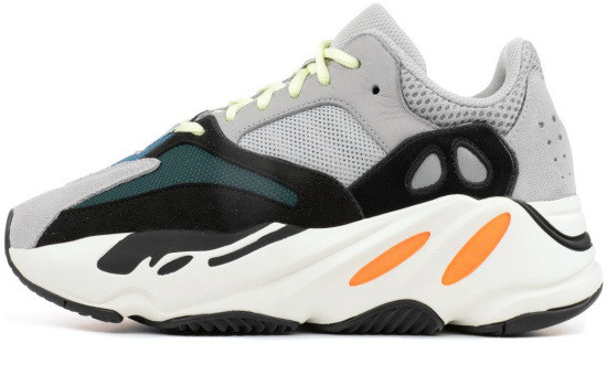 Кроссовки Adidas Yeezy Boost 700 Boost Wave Runner, Runner, цена Adidas 1 669 грн f2928a6 - accademiadellescienzedellumbria.xyz