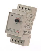 Терморегулятор devireg 330 -10...+10