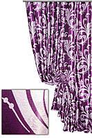 Ткань  блэкаут  Венеция №25