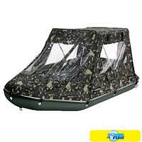 Тент - палатка для лодки Bark в ассортименте