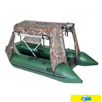 Тент - палатка Kolibri КМ330 - 330Д камуфляж (33.220.0.47)