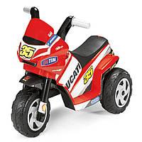 Детский электромобиль Mini Ducati Peg-Perego (MD 0005)