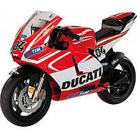Детский электромотоцикл Ducati Gp Peg-Perego (MC  0020)