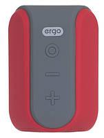 Портивные колонки ERGO BTS-520 Red