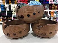 Клубочница деревянная