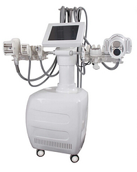 Апарат для корекції фігури Velashape V10 5 в 1