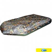 Тент перевозочный Kolibri КМ450DSL камуфляж (33.023.47)