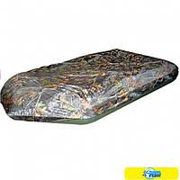 Тент перевозочный Kolibri КМ360DSL камуфляж (33.021.47)
