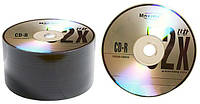 Диск CD-R 700 MB Maximus 52x без упак