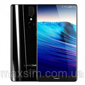 Смартфон Ulefone Mix 4Гб/64Гб 8 ядер
