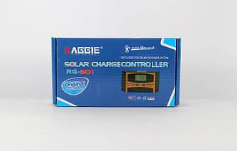 Solar controler LD-510A 10A RG  40
