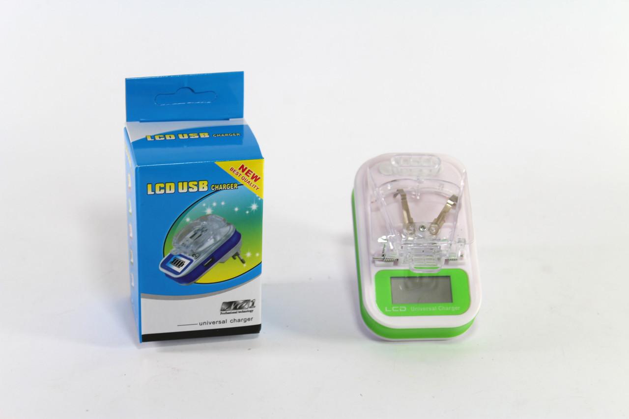 Адаптер HY02 LCD Жабка  300