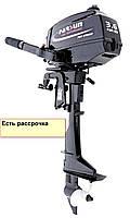 Мотор лодочный  Parsun TС3.6 BMS (3.6 л.с. короткий дейдвуд)