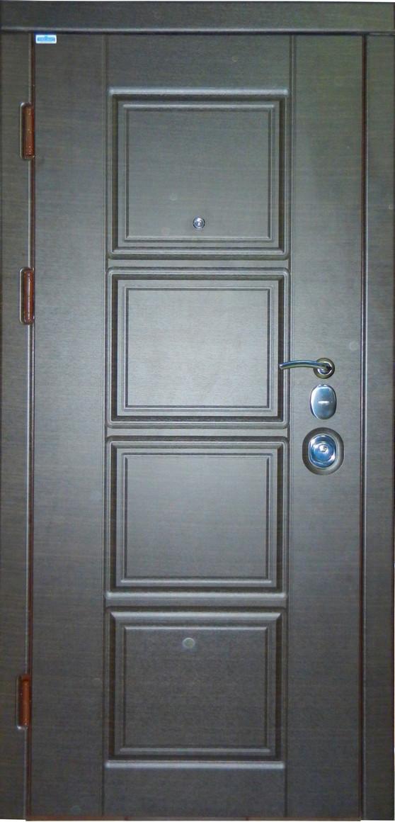 входные двери троя