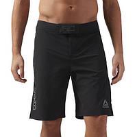 Мужские спортивные шорты Reebok Combat MMA, фото 1