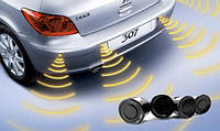 Парковочные датчики авто