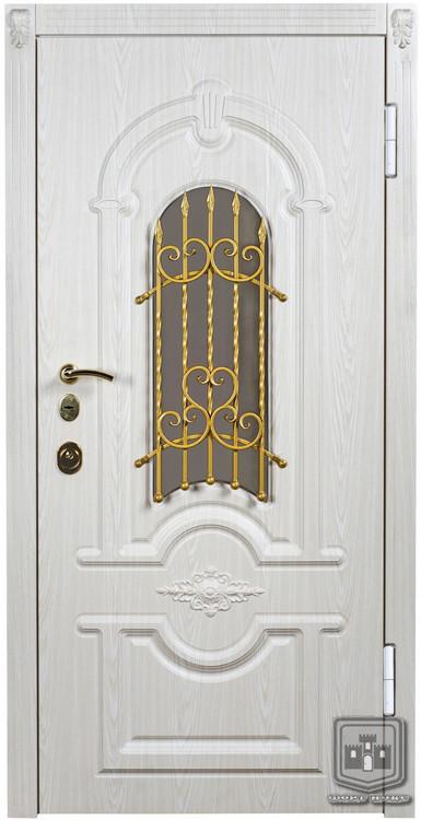 входные двери стеклопакеты