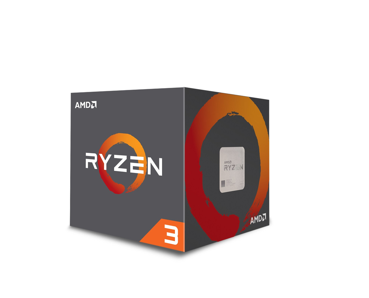 Процессор Ryzen 3 1300X 3.4GHz (YD130XBBAEBOX) BOX