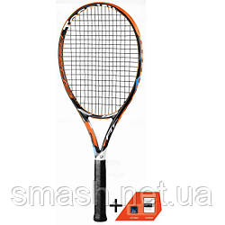 Тенісна ракетка Tecnifibre T-Fit Speed 275