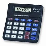 Калькулятор KK T729A  180