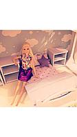 Текстиль в игрушечный домик, фото 1