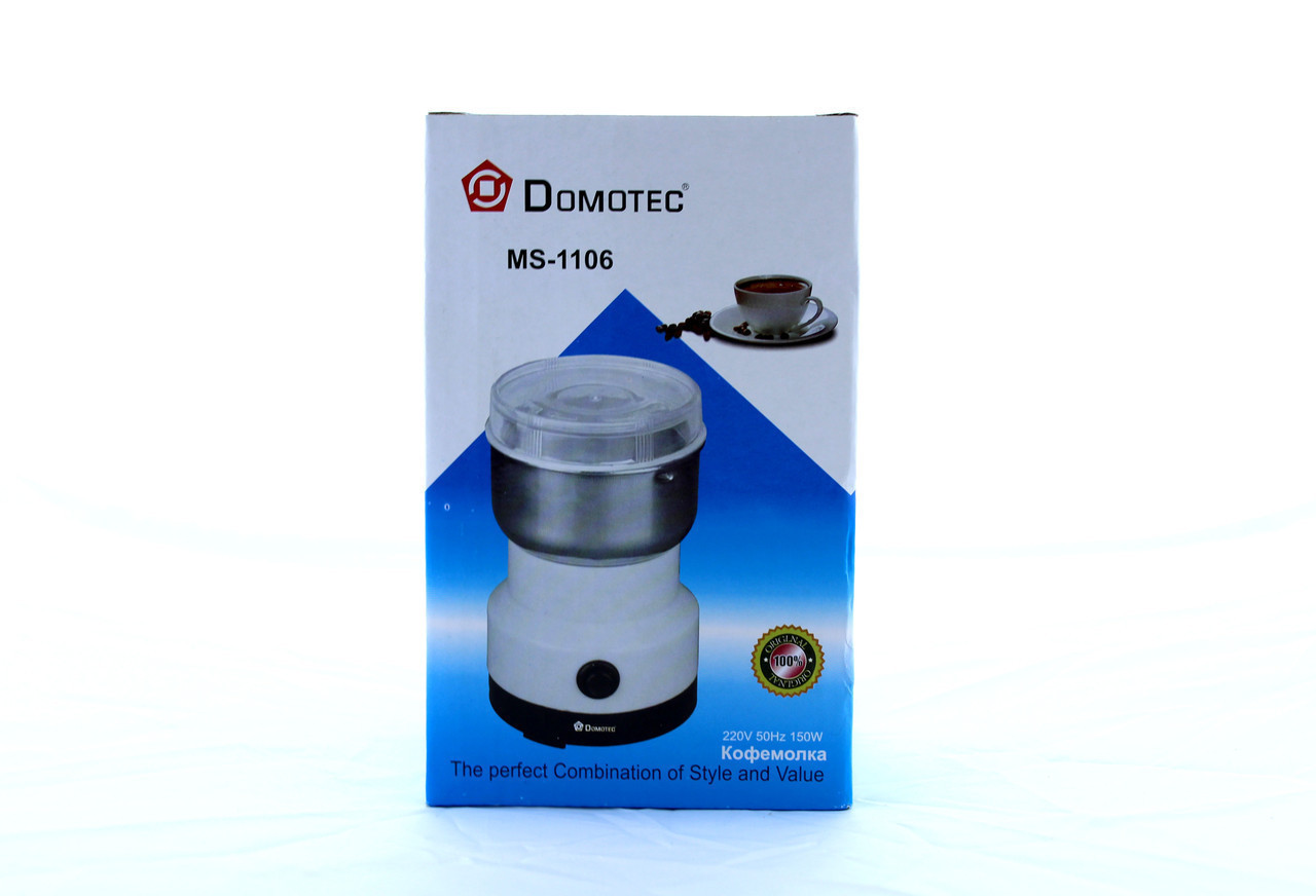 Кофемолка MS 1106 220V/150W  24