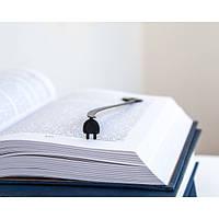 Закладка для книг Штепсель