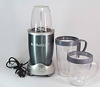 Кухонный комбайн блендер НутриБуллит Экстрактор NutriBullet 600W (4)