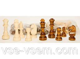 I5-57 Набір фігур шахів величезний (max 10 см)