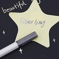 Маркер Silver Gray