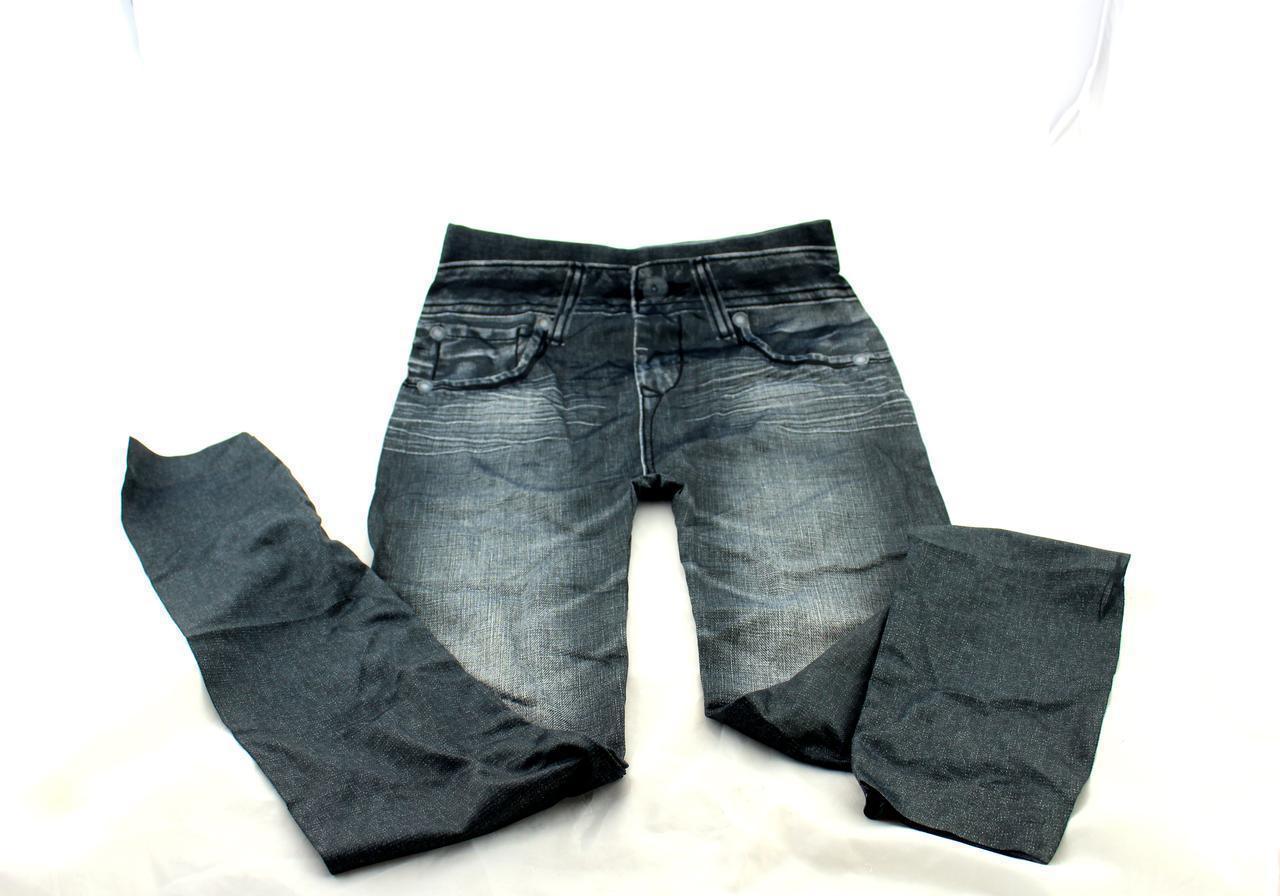 Лосины Джинсы Jeans  200