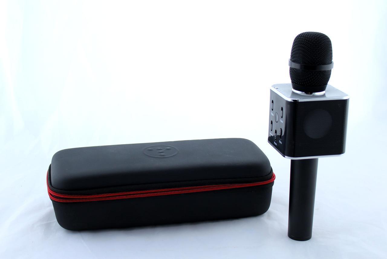 Микрофон DM Karaoke Q7  20