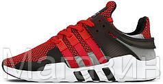 Мужские кроссовки Adidas Equipment Support ADV Red/Black Aдидас красные