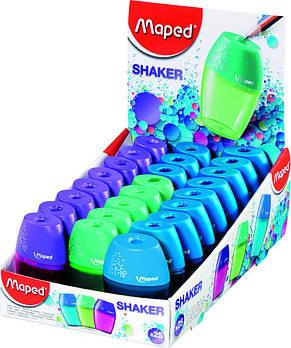 Точилка Maped Shaker 534753