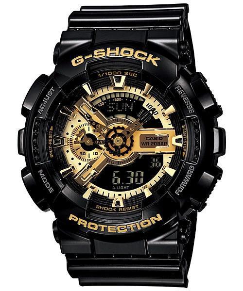 Спортивний годинник Casio GA110GB-1ACR, фото 1