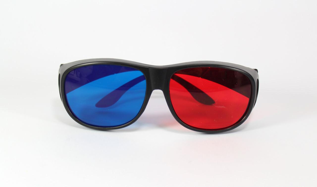 Очки 3D  500