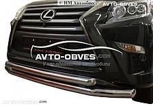 Подвійний вус Лексус GХ460 2013 - ...