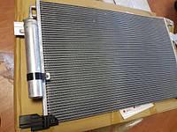 Радиатор кондиционера RAD1712 (7812A030, 7812A204)