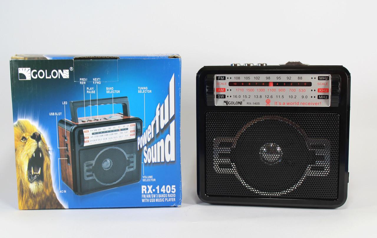 Радио RX 1405  40