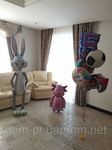 Прикольные картинки с Днем рождения подруге (39 фото)